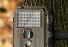 barska trail camera