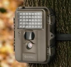 barska trail camera