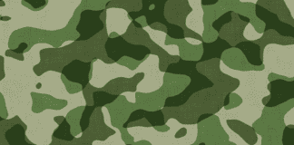 Camo Background
