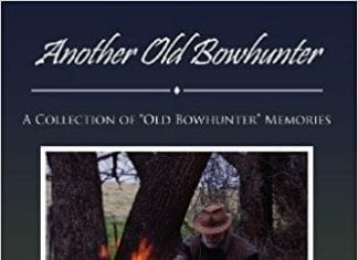Another Old Bowhunter by Tom Kidwell