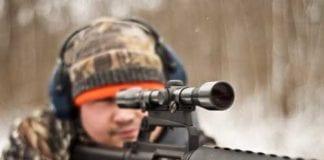 Rifle Scope - Huntingmagazine.net