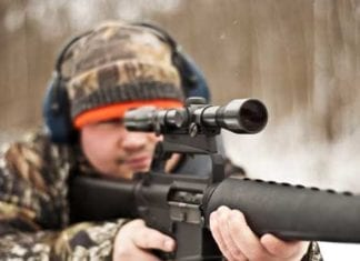 Rifle Scope - Huntingmagazine.net