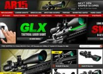 ar15 scopes - huntingmagazine.net