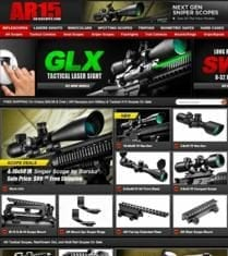 ar15 scopes - huntingmagazine.net