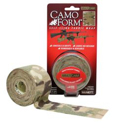 Camo Form from McNett