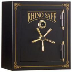 rhino gun safe