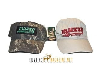 Muzzy Hat Giveaway Giveaway