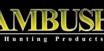 Ambush Hunting Products