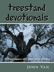 Treestand Devotionals Book