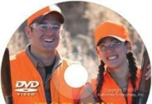 Hunter Safety Videos on DVD
