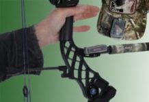 P.E.D Products ActionCam Hat & Bow Mount