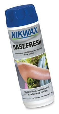 Nikwax BaseFresh® Deodorizing Conditioner