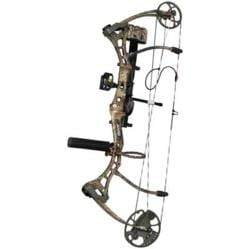 Bear Archery Home Wrecker Right Hand Compound Bow
