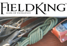Field King logo