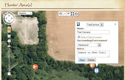 ObsessiveHuntingDisorder.com - Huntin' Area(s) Page