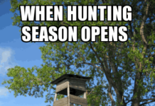 Hunting Season Opens Meme