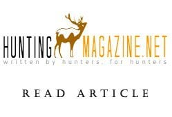 HuntingMagazine.net Read Article