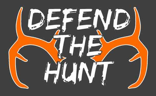 Defend the Hunt