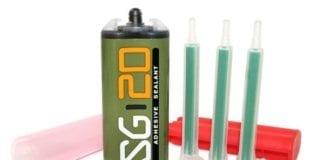 SG-20 Adhesive Repair System