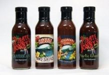 Pirate Jonny's BBQ Sauces and Rubs