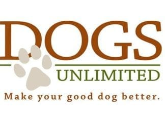Dogs Unlimited Logo