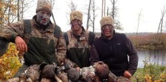 Vermont Duck Hunters
