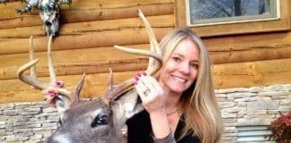 Kristi Hair - Hardcore Huntress
