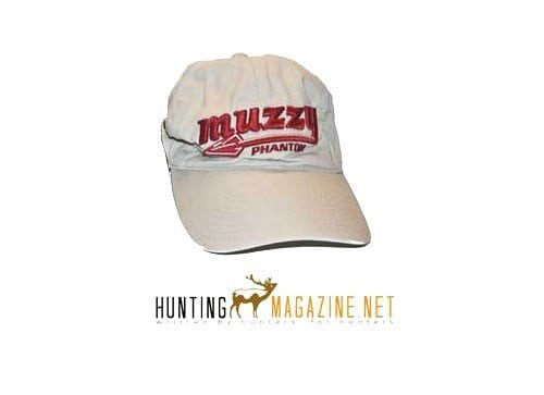 Muzzy Hat Giveaway from Hunting Magazine.net