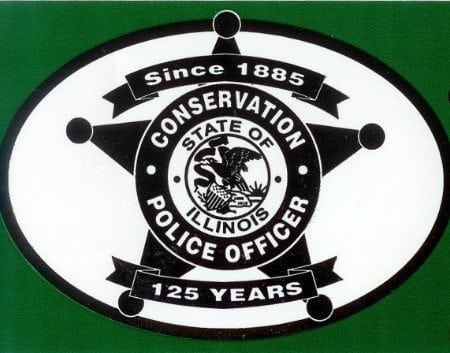 Illinois Conservation Police