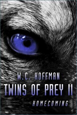 Twins of Prey W.C. Hoffman