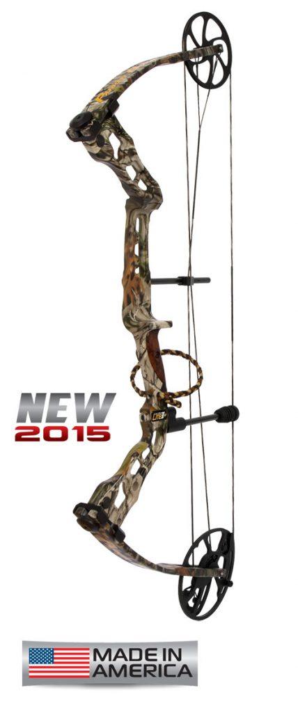 Parker Bows UltraLite 30+ Compound Bow