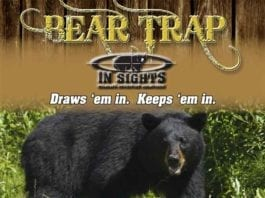 In Sight Nutrition Bear Trap