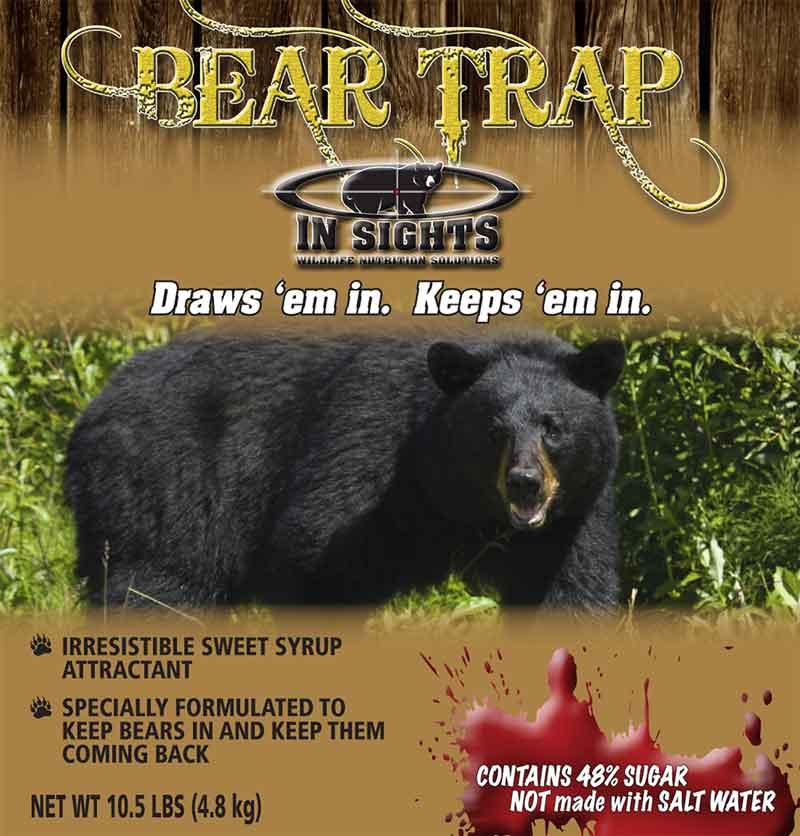 In Sight Nutrition Bear Trap
