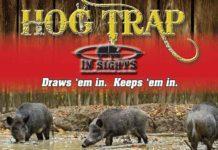In Sight Nutrition Hog Trap
