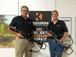 Kodabow Crossbows_Tom Tatum