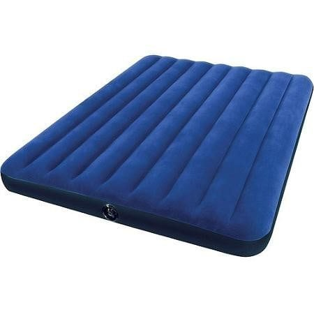 Intex Classic Downy Air Bed