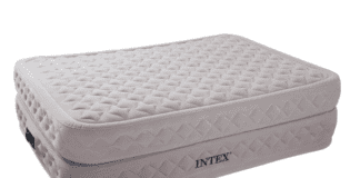 Intex Twin Supreme