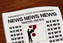 Outdoor Newspaper - Hunting Magazine