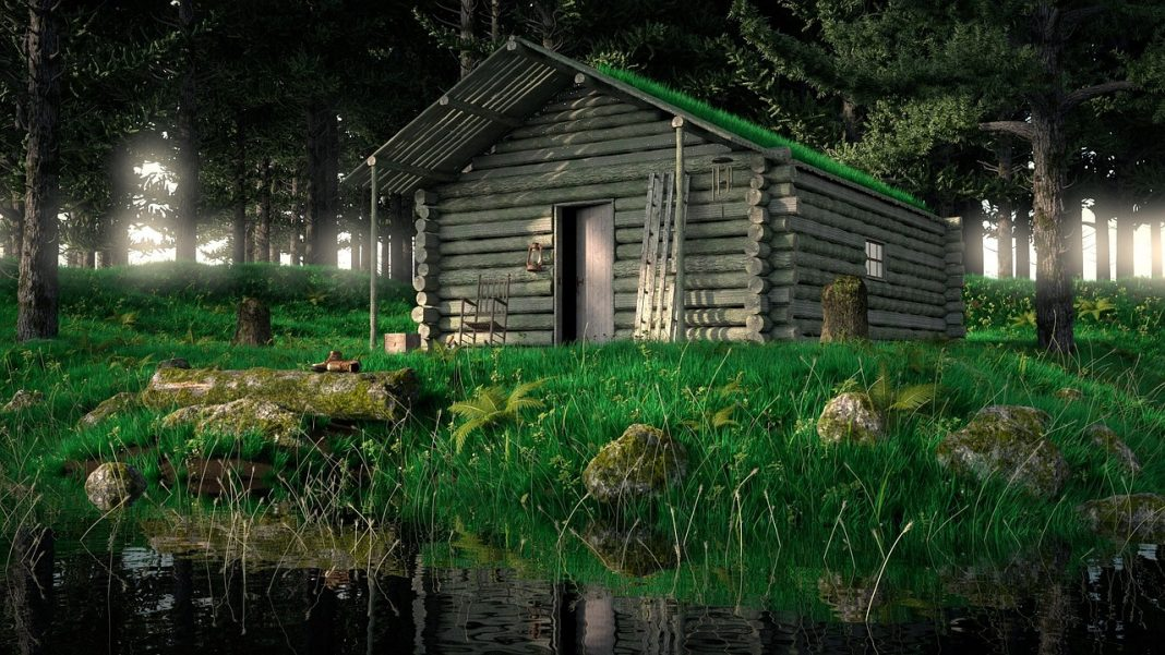 best portable hunting cabin plans be comfortable hunting magazine