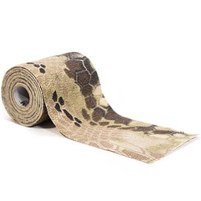Kryptek Highlander 4inch Camo Form from McNett