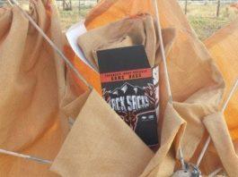 Rack Sacks Game Bags