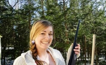 Firearm Safety for the Family classes