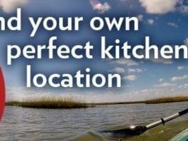 Fire Disc Grills - Find Your Own Kitchen Location
