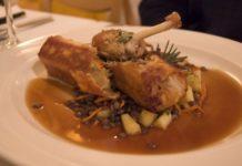 Delicious Roasted Iowa Pheasant