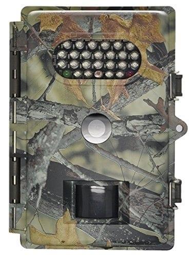 XIKEZAN HD 720P Waterproof Hunting Camera Digital Infrared Night Vision Motion Detection Wildlife Surveillance Game Trail Scouting Camera 1 Year Manufacturer Warranty