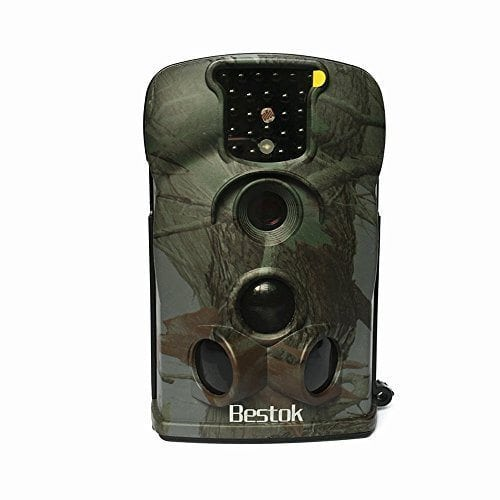 Bestok 12mp 940nm Digital Infrared Night Vision Outdoor