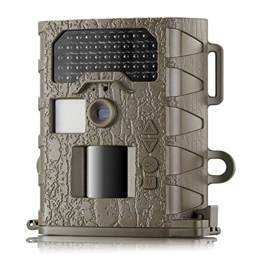 Annke C301 720P Digital Game Trail Camera with 48 pcs of no-glow IR 940nm LED
