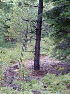 archery tree stand