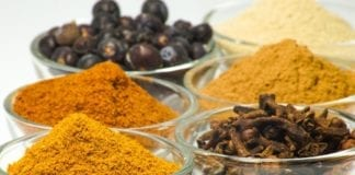 Herbs and Spices as a Salt Substitute Health Tips