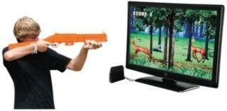 Wireless TV Television Hunting Video Game System